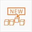 新着情報の設置&CSSコーディング