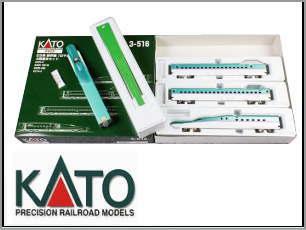 KATO カトー 鉄道模型買います。