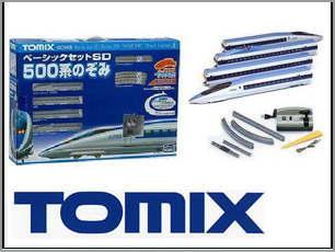 TOMIX トミックス 鉄道模型買取致します